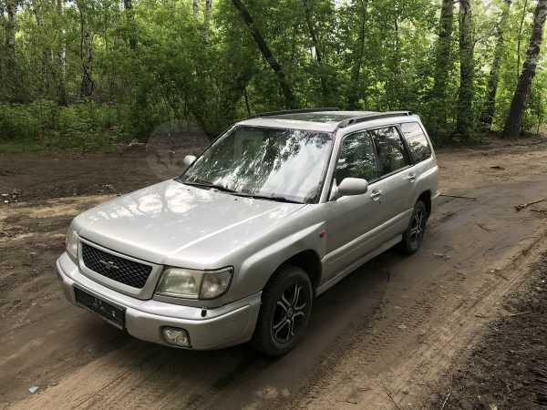 Subaru Forester, 1998 год, 239 000 руб.