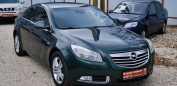 Opel Insignia, 2008 год, 445 000 руб.
