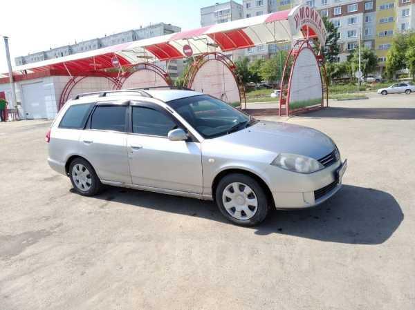 Nissan Wingroad, 2000 год, 139 000 руб.