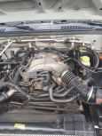 Nissan Xterra, 2002 год, 530 000 руб.