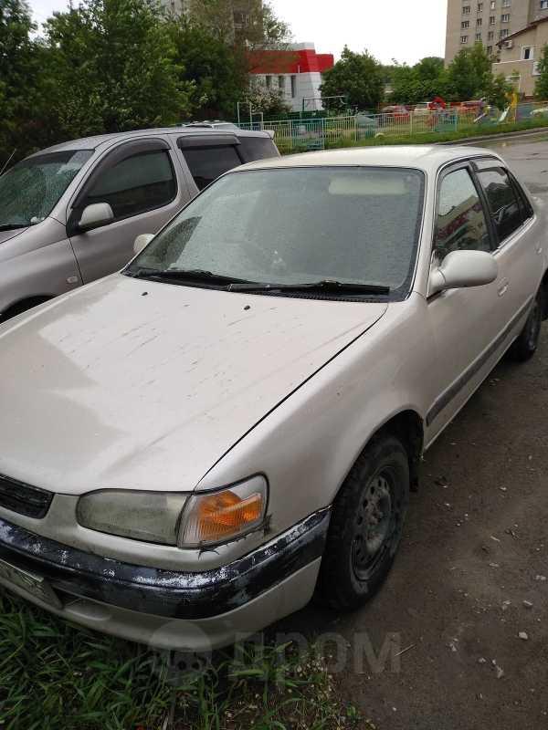 Toyota Corolla, 1995 год, 111 000 руб.