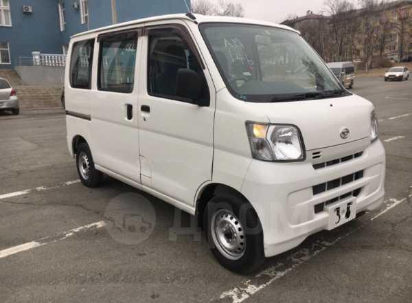 Daihatsu Hijet, 2015 год, 349 000 руб.