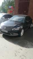 Volkswagen Passat, 2013 год, 720 000 руб.