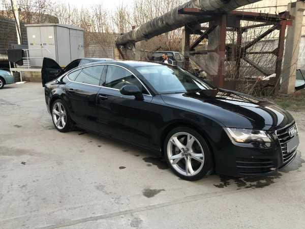 Audi A7, 2010 год, 1 080 000 руб.