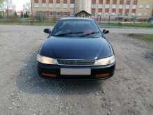 Челябинск Sprinter Trueno
