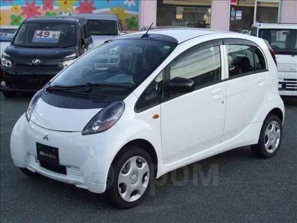 Mitsubishi i-MiEV, 2014 год, 460 000 руб.