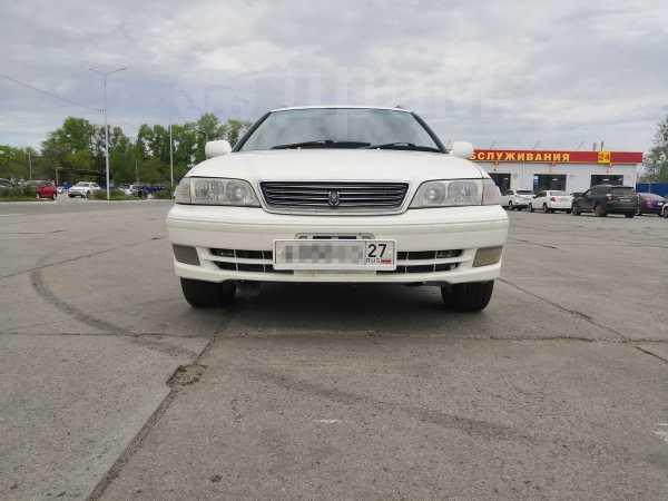 Toyota Mark II Wagon Qualis, 1998 год, 265 000 руб.