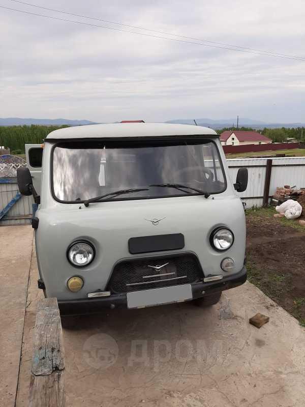 УАЗ Буханка, 2010 год, 230 000 руб.