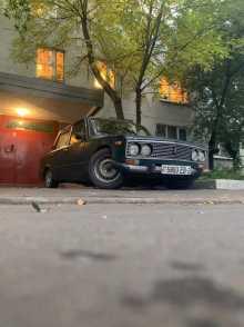 Москва 2106 1996