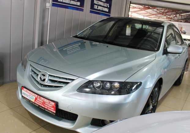 Mazda Mazda6, 2003 год, 279 900 руб.