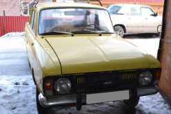 Горно-Алтайск 412 1989