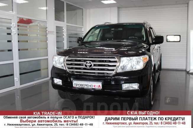 Toyota Land Cruiser, 2011 год, 2 437 000 руб.
