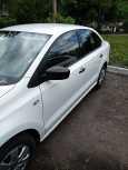 Volkswagen Polo, 2014 год, 458 000 руб.