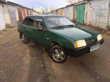 Пенза 21099 1993