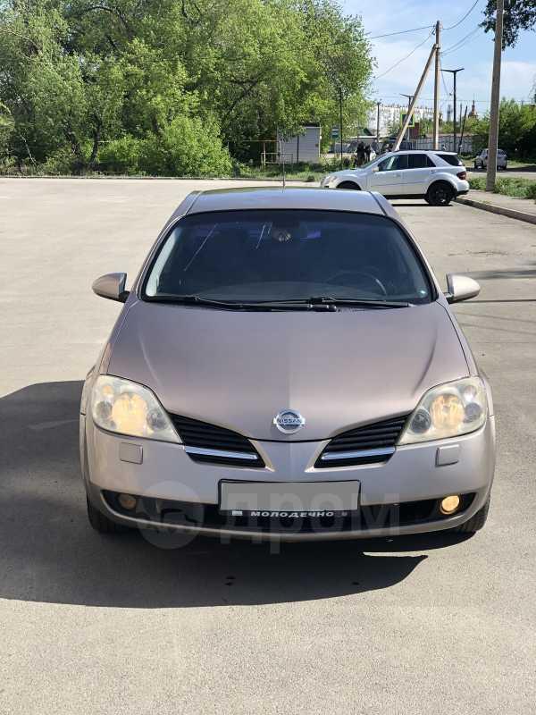 Nissan Primera, 2006 год, 249 000 руб.