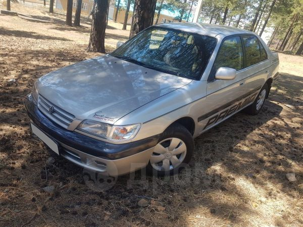 Toyota Corona, 1998 год, 220 000 руб.