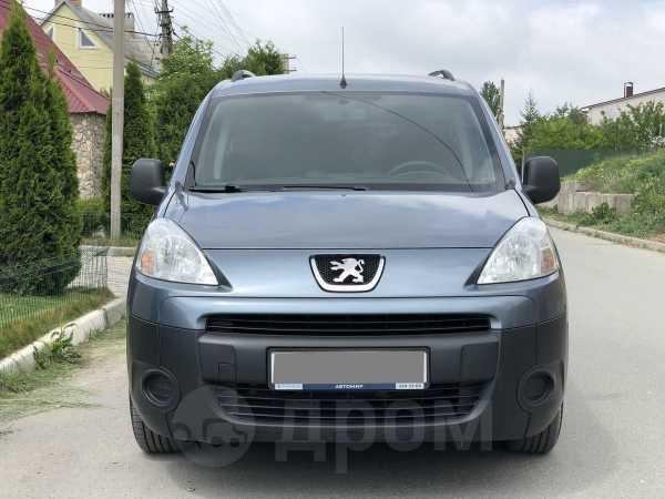 Peugeot Partner Tepee, 2011 год, 390 000 руб.
