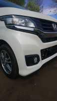 Honda N-WGN, 2014 год, 485 000 руб.