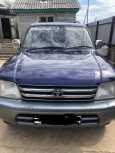 Toyota Land Cruiser Prado, 1999 год, 490 000 руб.