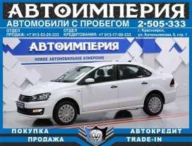 Красноярск Polo 2018