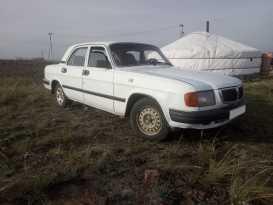 Кызыл 3110 Волга 2000