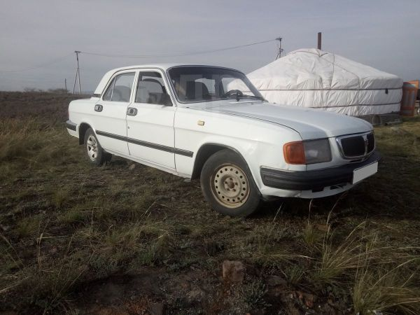 ГАЗ 3110 Волга, 2000 год, 62 000 руб.