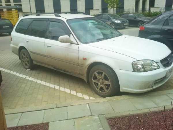 Honda Orthia, 1997 год, 160 000 руб.