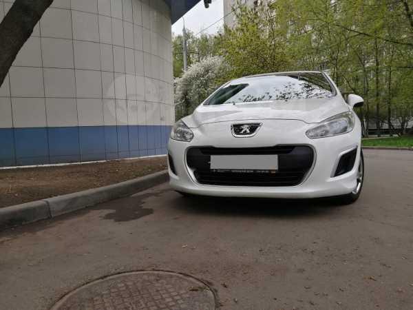 Peugeot 308, 2012 год, 390 000 руб.