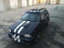 Екатеринбург Starlet 1992