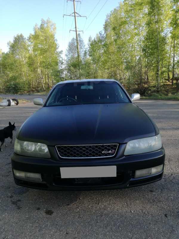 Nissan Laurel, 2001 год, 170 000 руб.