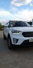 Hyundai Creta, 2018 год, 925 000 руб.