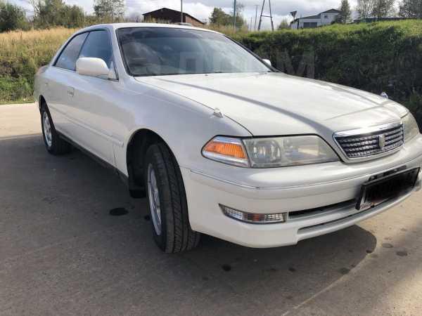 Toyota Mark II, 1995 год, 198 765 руб.