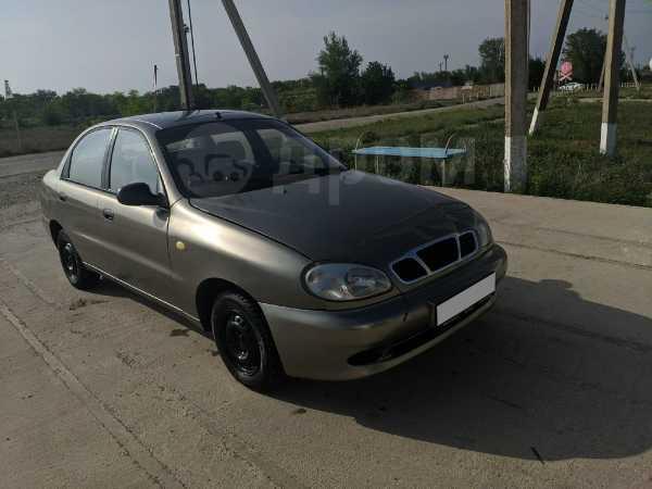 Daewoo Sens, 2004 год, 78 000 руб.