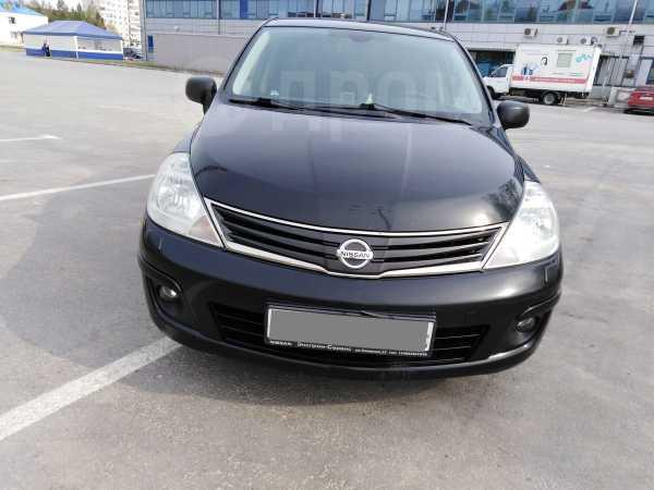 Nissan Tiida, 2011 год, 450 000 руб.