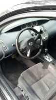 Nissan Primera, 2003 год, 165 000 руб.
