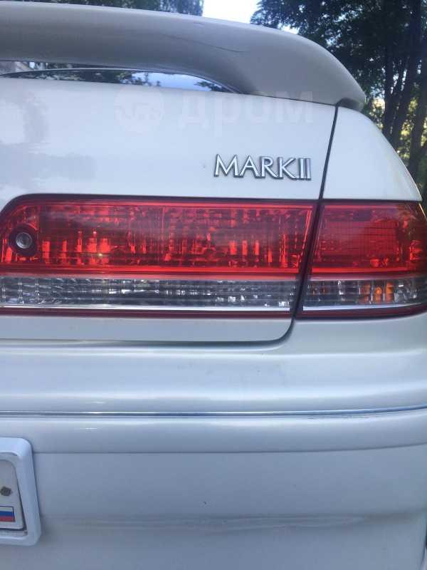 Toyota Mark II, 1998 год, 390 000 руб.