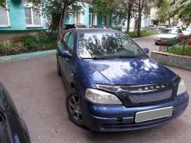 Красноярск Astra 2003