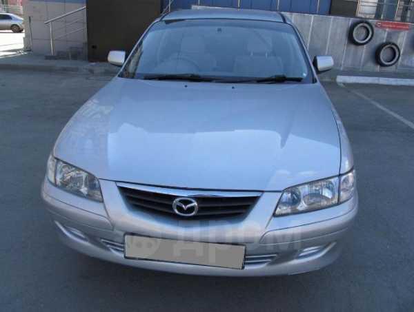 Mazda Capella, 2000 год, 157 000 руб.