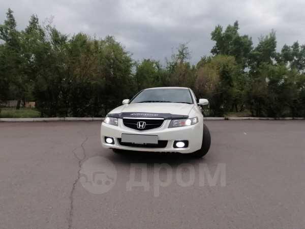 Honda Accord, 2002 год, 410 000 руб.