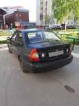 Hyundai Accent, 2006 год, 75 000 руб.