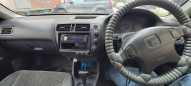 Honda Civic Ferio, 1999 год, 155 000 руб.