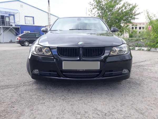 BMW 3-Series, 2005 год, 400 000 руб.