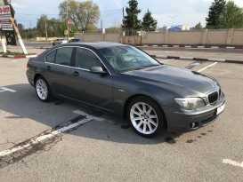 Белгород BMW 7-Series 2007