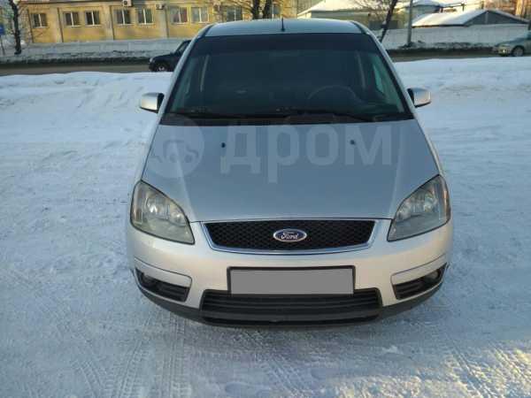 Ford C-MAX, 2006 год, 278 000 руб.