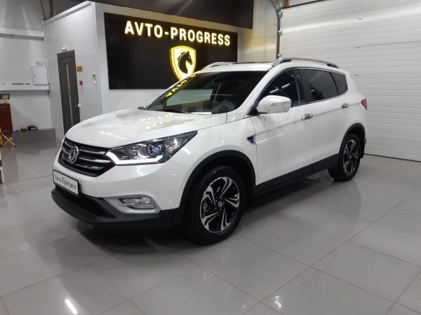 Dongfeng AX7, 2018 год, 1 130 000 руб.