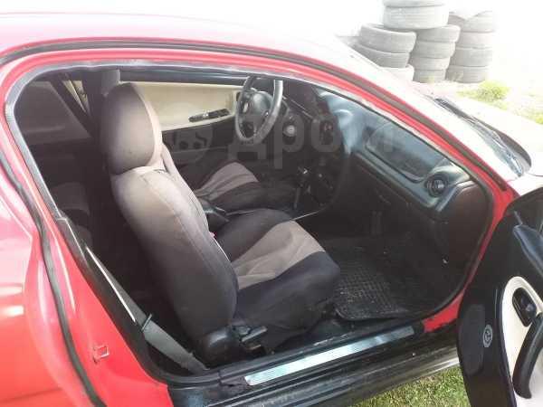 Mazda MX-3, 1994 год, 130 000 руб.