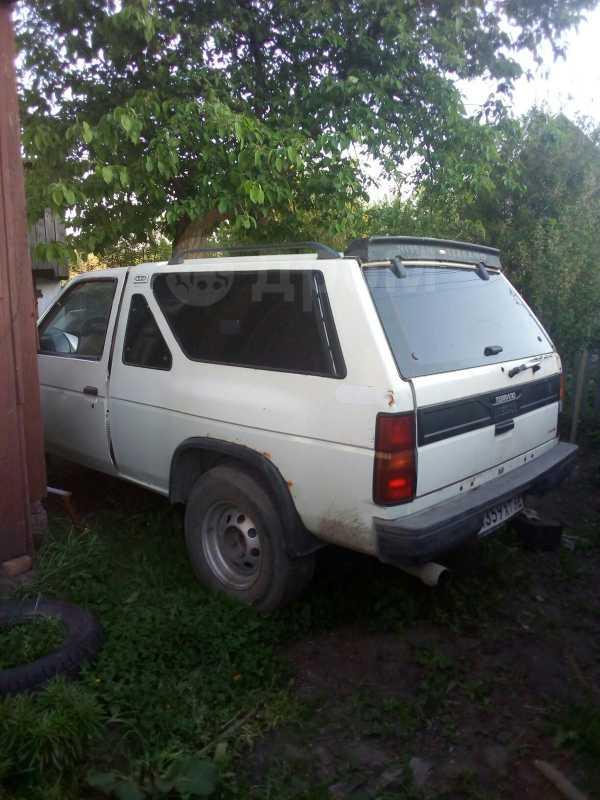 Nissan Terrano, 1991 год, 150 000 руб.