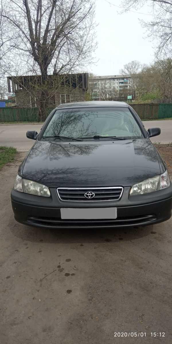 Toyota Camry Gracia, 2000 год, 310 000 руб.