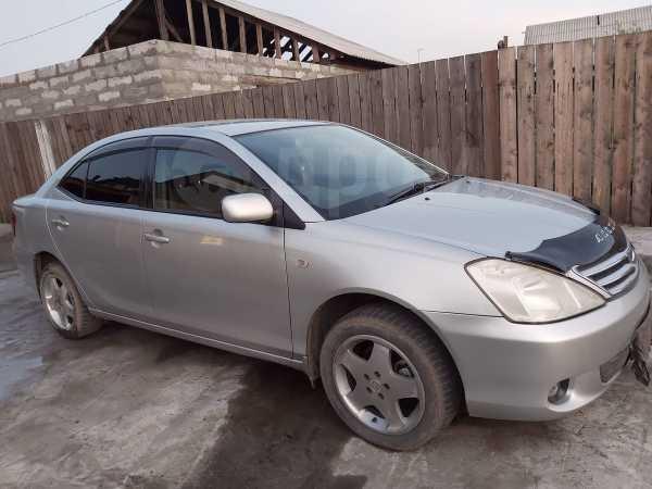 Toyota Allion, 2001 год, 370 000 руб.