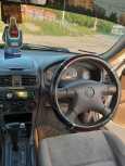 Nissan Sunny, 1999 год, 120 000 руб.